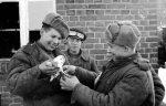 Литва отметила 71 год Победы в Великой Отечественной войне (видео)