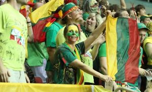 Литовцы
