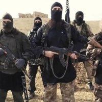 Trečiasis Pasaulinis karas – Islamo valstybė