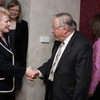 Черно-белый мир литовской пропаганды