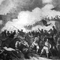 Польское восстание 1863 года: испытание веры