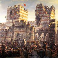 Как турки поступали с византийцами после захвата Константинополя