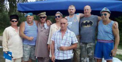 В Литве прошёл XXIV Республиканский и XV Международный слет ветеранов войны в Афганистане