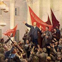 Литва – рожденная революцией