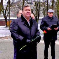 Подлинное уважение к исторической памяти в Литве
