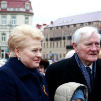 Lietuvos strateginės klaidos šiuolaikinėje istorijoje