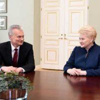«Злой и добрый литовский следователь» в большой геополитической игре