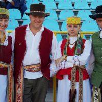 Русские, литовцы, поляки, украинцы и белорусы одной крови
