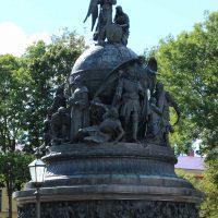 Jaras Valiukėnas – Istorinio pasirinkimo išvakarėse