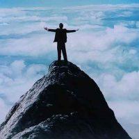 Основная проблема выбора человечества – материализм или духовность
