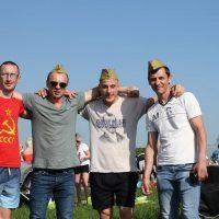 Литва: Эмиграция уничтожает исторические корни Европы