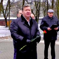 Вильнюс – 30 лет со дня вывода Советских войск из Афганистана