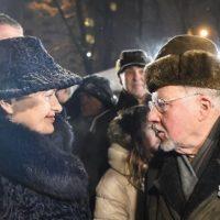 Стукачи КГБ надежный электорат будущего президента Литвы
