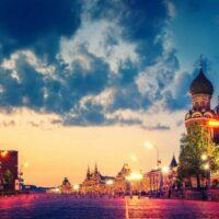Россия приглашает иностранцев участвовать в конкурсе «Лидеры России» – победители смогут получить гражданство РФ