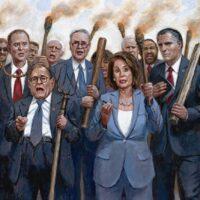Комплекс либералов — разрушать
