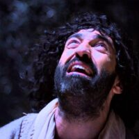 Варавва вместо Христа